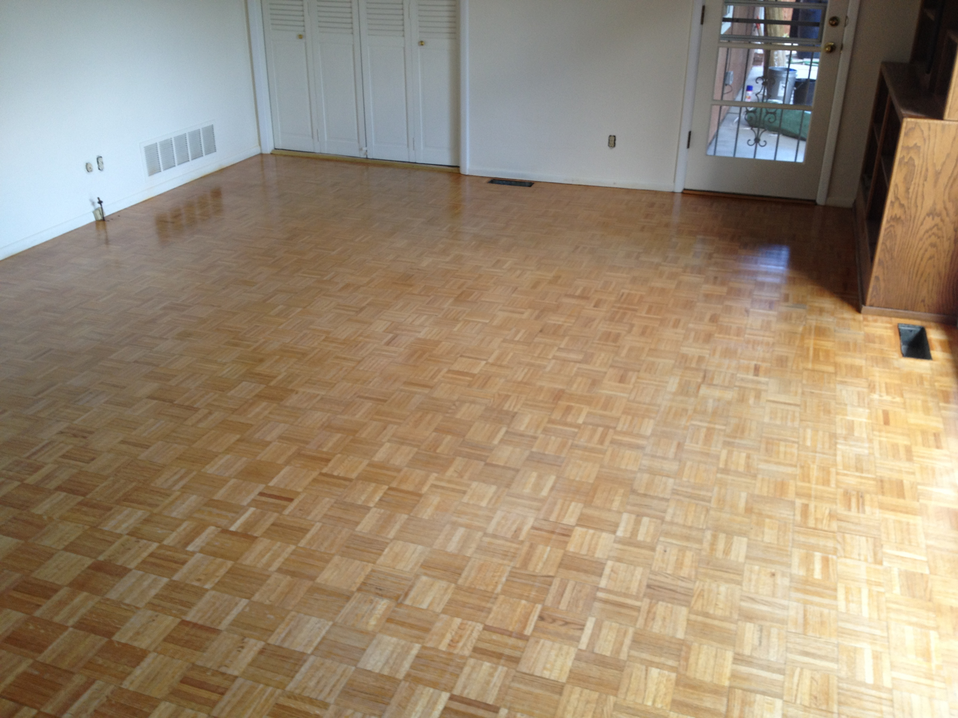 how To Redo Wood Floors 48 Images How Refinish