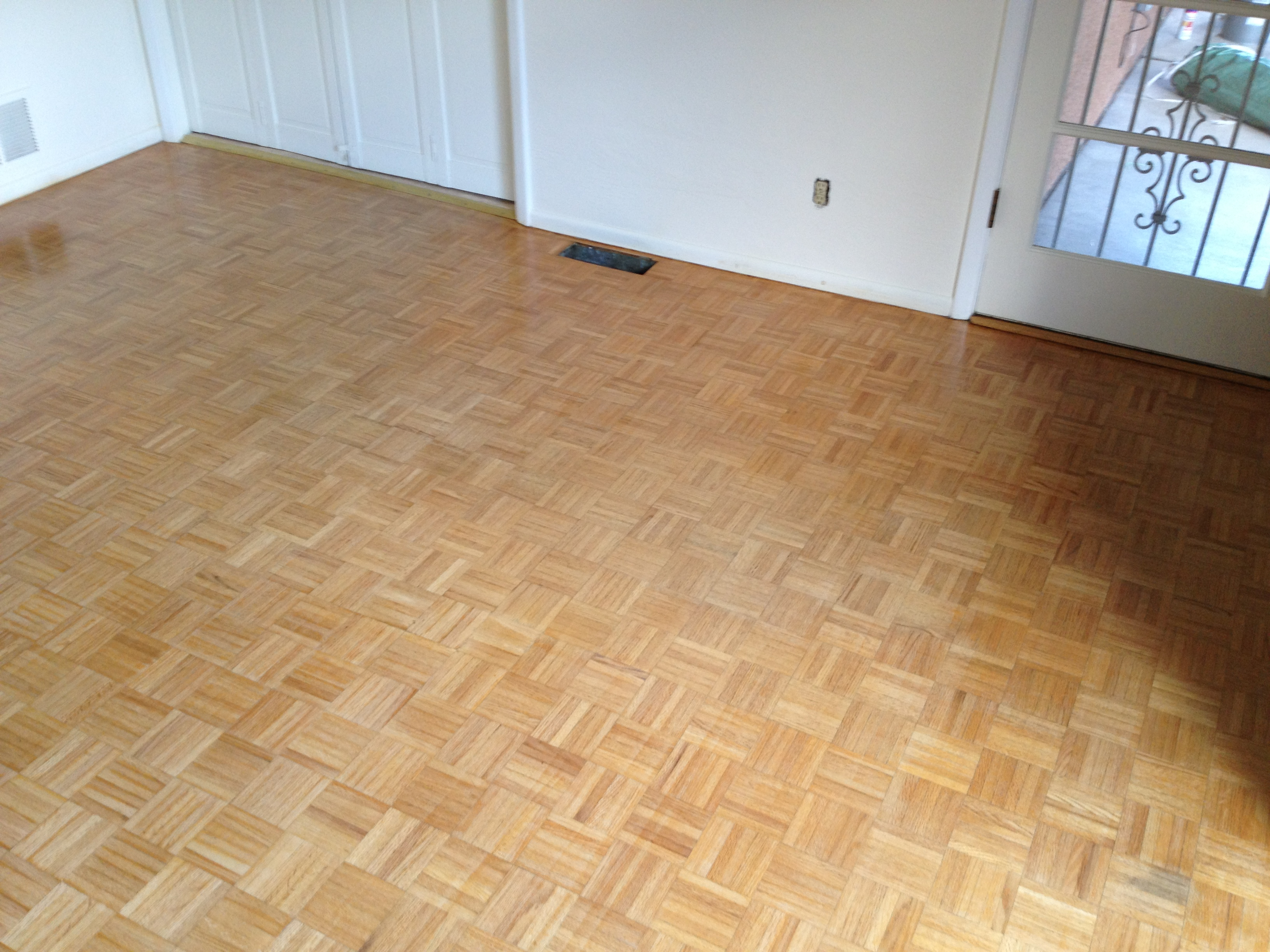 Refinish hardwood floors cost flooring ideas home for Resurfacing wood floors