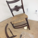 Rather Than Discarding Your Beloved Yet Broken Furniture Get A Free Estimate From Mark Ryan At Medic By Sending Photographs Of The Damaged Items